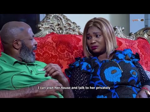 DOWNLOAD: The Culprit – Latest Yoruba Movie 2020 Drama