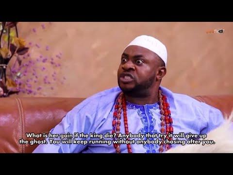 DOWNLOAD: Ofin Lafin Part 2 – Latest Yoruba Movie 2020 Drama