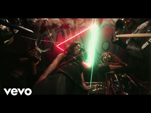 Video: Tiwa Savage – Ole ft. Naira Marley