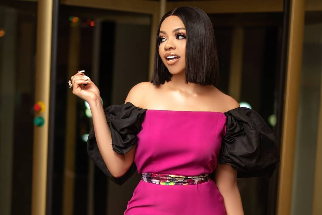 BBNaija: Nengi bags multimillion naira endorsement deal