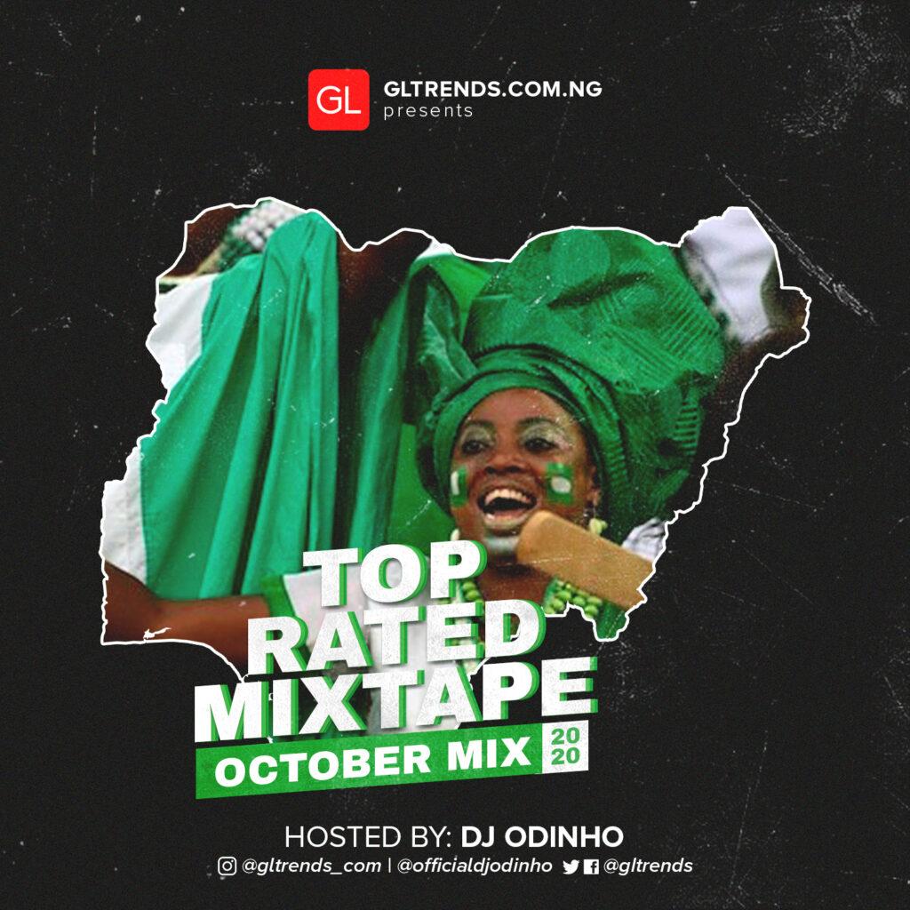 October mixtape 2020