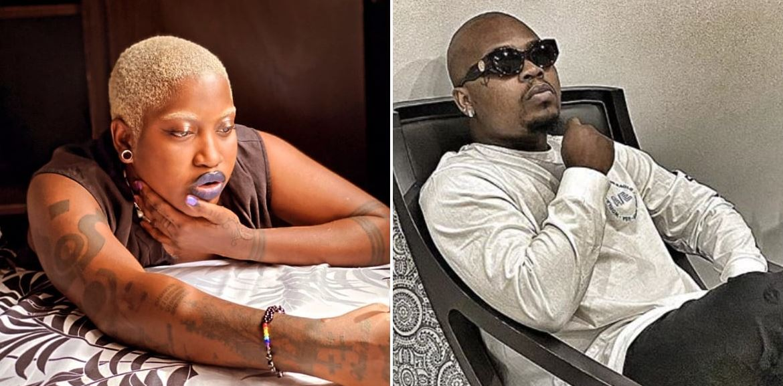 YBNL Princess , Temmie Ovwasa Settles Rift With Olamide