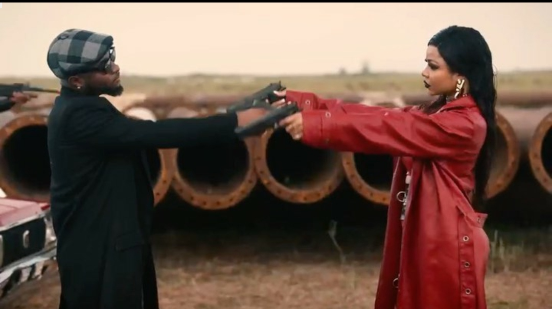 Davido Features RMD , BBNaija' s Nengi In New Music Video (Video)