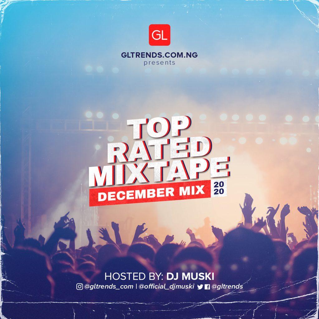 December mixtape 2020