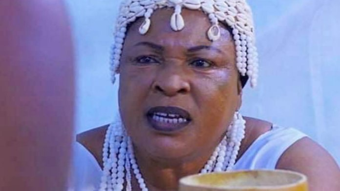 Nollywood Actress, Orisabunmi Dies At 60