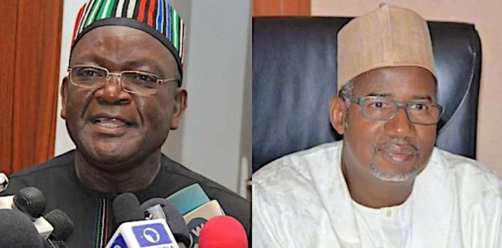 """"""" If Anything Happens To Me, Gov Bala Mohammed Should Be Held Responsible """" – Gov Ortom ( Video)"""