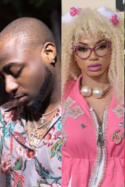 Coming 2 America : I Don 't Like Davido , But Glad They Used His Lying A *s Song – Dencia