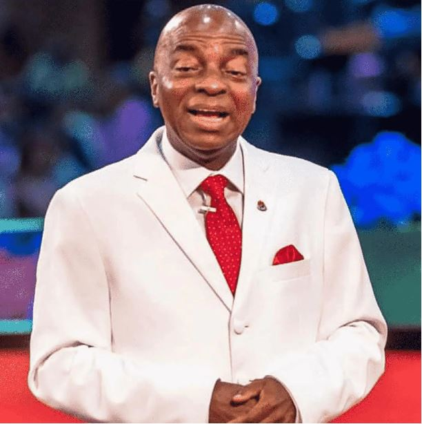 I Will Not Take COVID -19 Vaccine, I 'm Not A Guinea Pig – Bishop Oyedepo Blows Hot