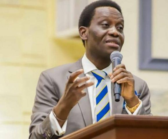 Pastor Adeboye 's Son , Dare Is Dead