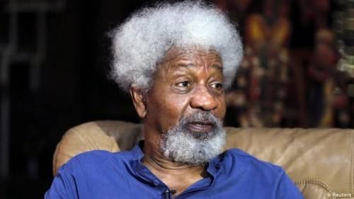Wole Soyinka Says He Now Avoids Reading Newspapers … Find Out Why