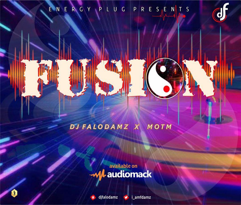 DJ Falodamz - Fusion
