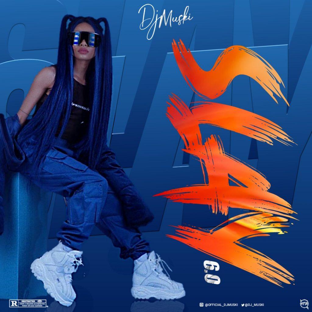 DJ Muski - SLAY 60