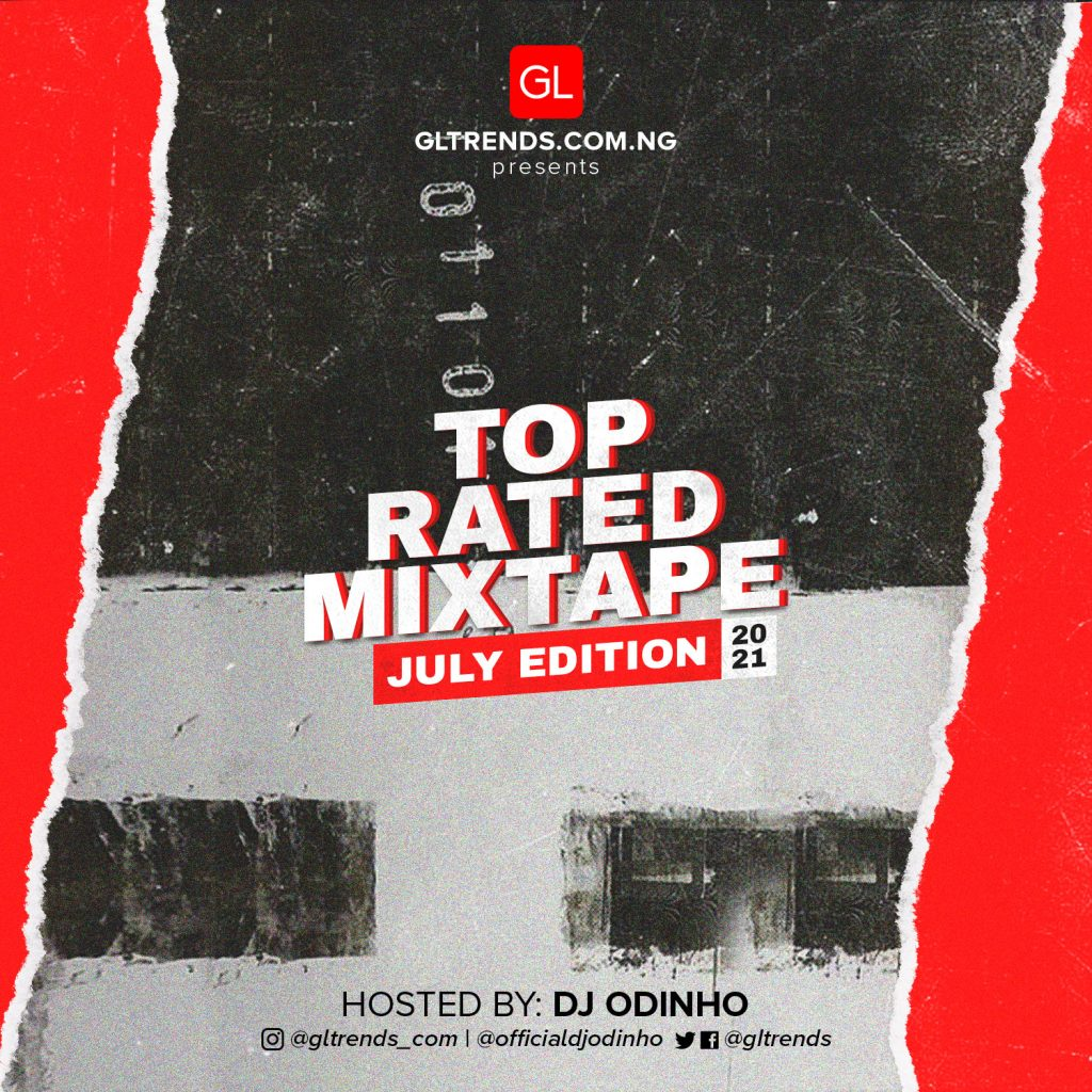 July mixtape 2021
