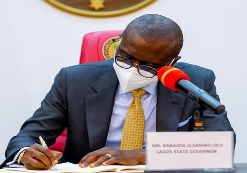 Sanwo-Olu Signs Anti-open Grazing Bill